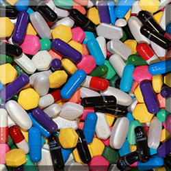 Hi-Tech Nutraceuticals - Contract Dietary Supplements Manufacturing